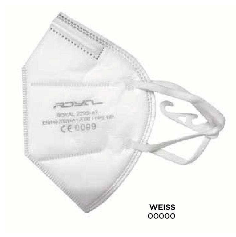 FFP-2 Faltmaske